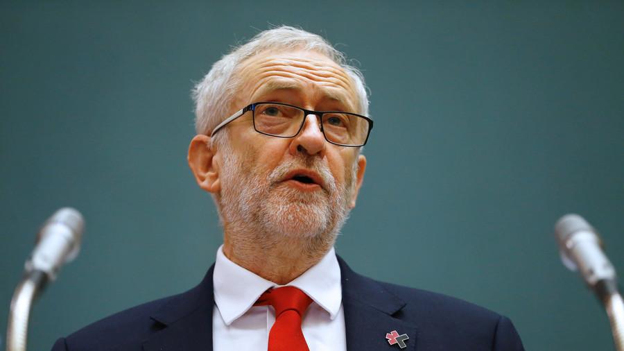Corbyn jeremy best PM never had