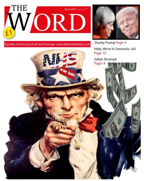 29 - latest news issue - the word