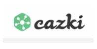 Cazki logo