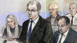 Assange court case