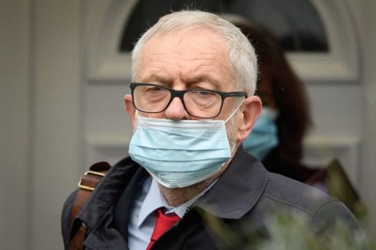 corbynmask