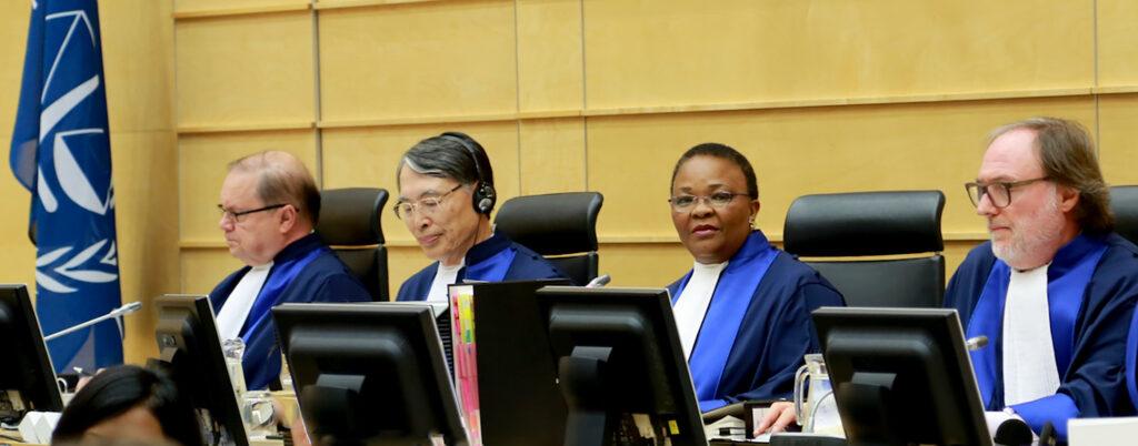 International Criminal Court