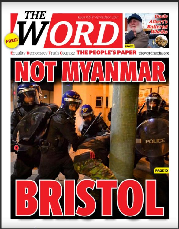 April 1 cover